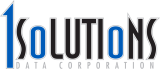 1 Solutions Data Corporation Logo